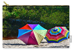 River Shade Carry-all Pouch