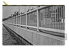 Riverside Walkway Carry-all Pouch