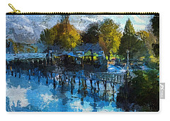 Riverview Carry-all Pouch