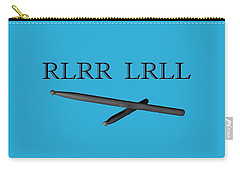 Rlrr Lrll Carry-all Pouch