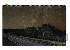 Road To The Milky Way Carry-all Pouch
