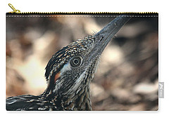 Roadrunner Close-up Carry-all Pouch
