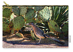 Roadrunner Carry-all Pouch