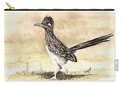 Roadrunner Carry-all Pouches