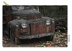 Roadside Jewel Carry-all Pouch