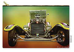 Roadster Carry-all Pouch
