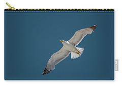 Roaming The Sky Carry-all Pouch