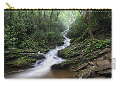 Roaring Fork Falls Carry-all Pouch
