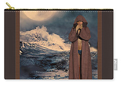 Robed Carry-all Pouch