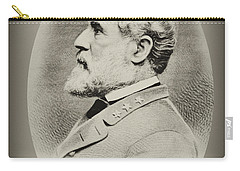 Robert E Lee - Csa Carry-all Pouch