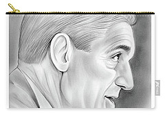 Robert Mueller Carry-all Pouch
