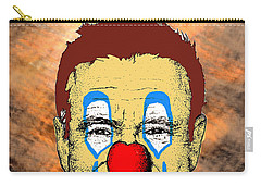 Robin Williams 1 Carry-all Pouch