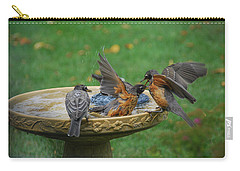 Robins Bathing Carry-all Pouch
