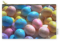 Robins Eggs Carry-all Pouch