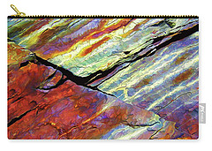 Rock Art 16 Carry-all Pouch