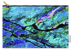 Rock Art 18 Carry-all Pouch