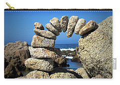 Rock Art One Carry-all Pouch