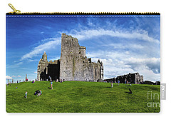 Rock Cashel Carry-all Pouch