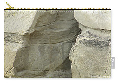 Rock Cleavage Carry-all Pouch