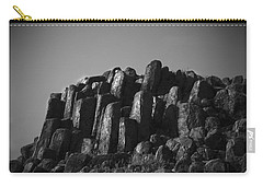 Monument To Glacier Carry-all Pouch