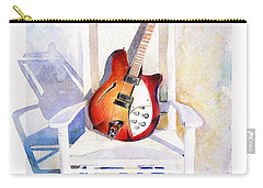 Rock On Carry-all Pouch