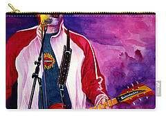 Rock On Tom Carry-all Pouch