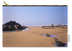 Rock Pools Carry-all Pouch