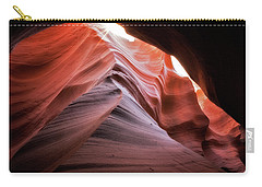 Rock Waves Carry-all Pouch