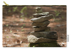 Rock Yoga Carry-all Pouch