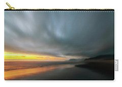 Rockaway Sunset Bliss Carry-all Pouch
