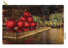 Rockefeller Center  Carry-all Pouch