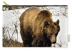 Rockies Grizzly Carry-all Pouch