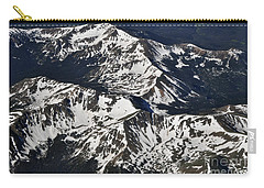 Rockies Carry-all Pouch