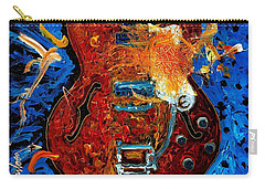 Rockin Epiphone Carry-all Pouch