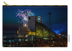 Rocking Fireworks Carry-all Pouch