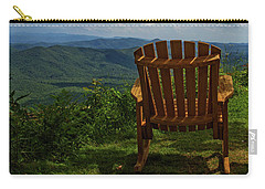 Rocking The Smokies Carry-all Pouch