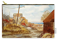 Rockport Coast Carry-all Pouch