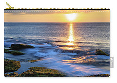 Rockport Golden Sunset Ma. Carry-all Pouch