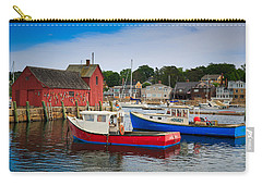 Rockport Harbor 2 Carry-all Pouch