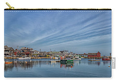 Rockport Harbor Carry-all Pouch