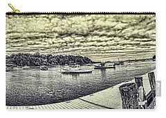 Rockport Outer- Harbor Carry-all Pouch