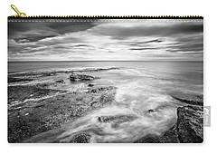 Rocky Coastline La Mata Carry-all Pouch