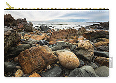 Rocky Maine Coast Carry-all Pouch
