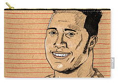 Rocky Maivia Carry-all Pouch
