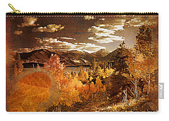 Rocky Mountain Gold 2015 Carry-all Pouch