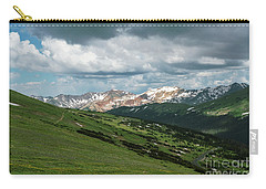Rocky Mountain View Carry-all Pouch