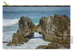 Rocky Romance Carry-all Pouch