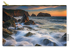 Rodeo Beach Carry-all Pouch