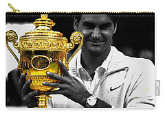 Roger Federer 2a Carry-all Pouch