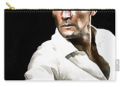 Roger Moore Carry-all Pouch